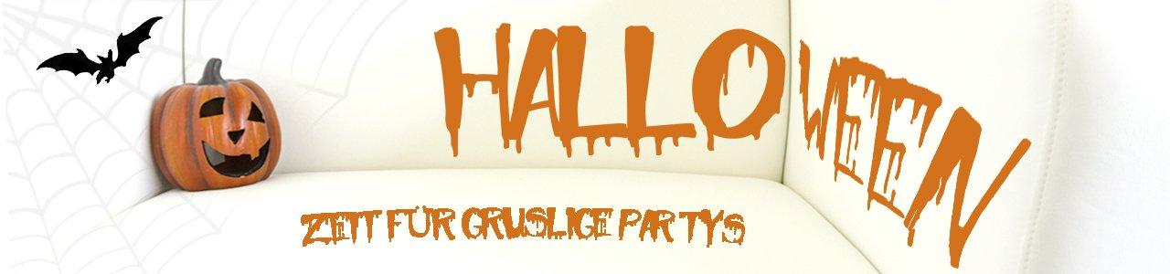 halloween party tipps f r ein gruslig gutes event. Black Bedroom Furniture Sets. Home Design Ideas