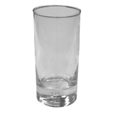 Wasserglas Classic klar