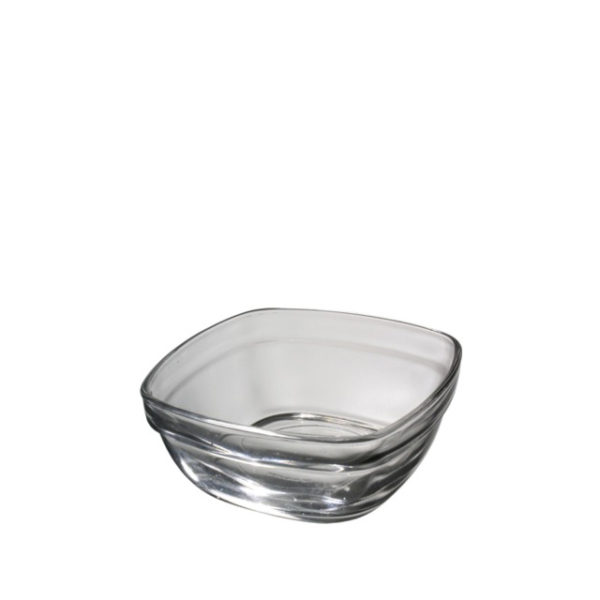 11202-eventtool24-Diverse Glaswaren-Dessertschale Glas