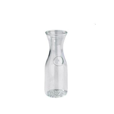 Glaskaraffe | 0,5 l
