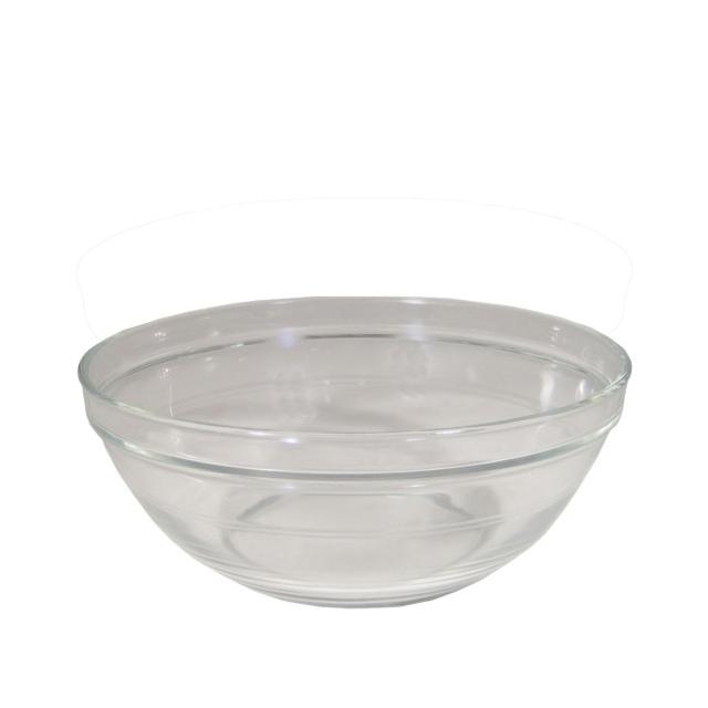 Glasschale | rund Ø 26 cm