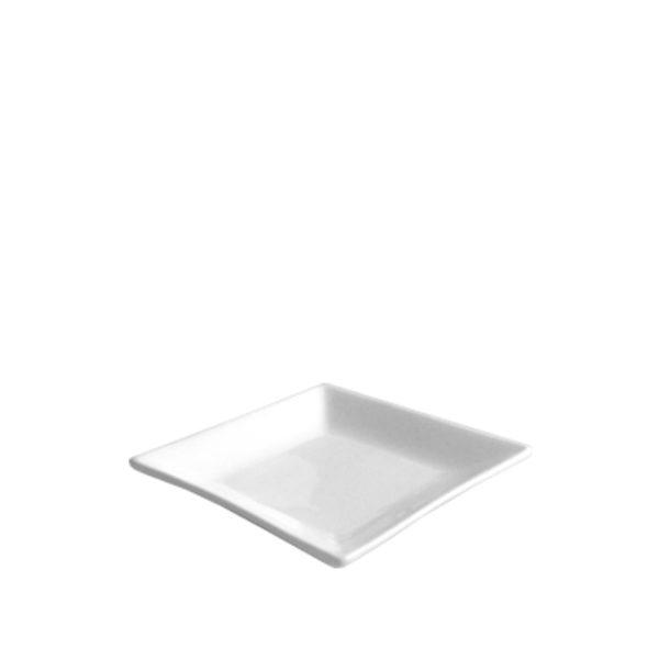 12405-eventtool24-Flying Buffet & Fingerfood-Fingerfoodschale Quadro | 11,5 cm