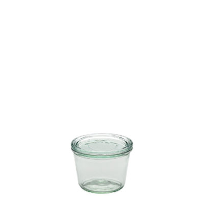 Fingerfood Weckglas | 80 ml