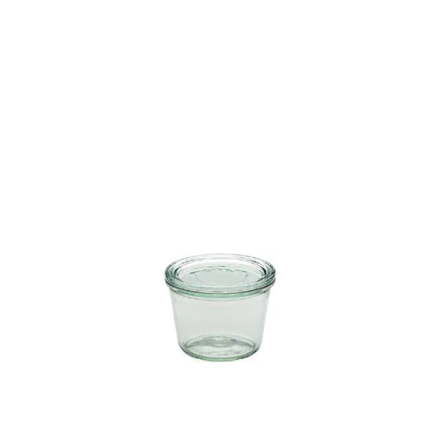 Deckel für Fingerfood Weckglas