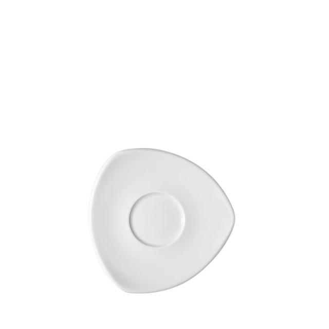 12541-eventtool24-Porzellan-Serie CREATIVE-Espressotasse Creative | untere dreieckig