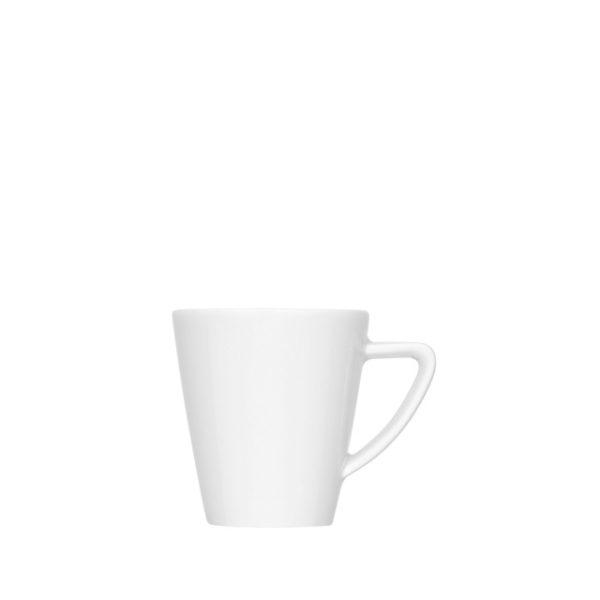 12542-eventtool24-Porzellan-Serie CREATIVE-Kaffeetasse Creative | obere