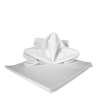Tischdecke weiß | 130 x 220 cm
