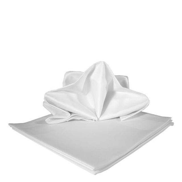 Tischdecke weiß | rund Ø 210 cm
