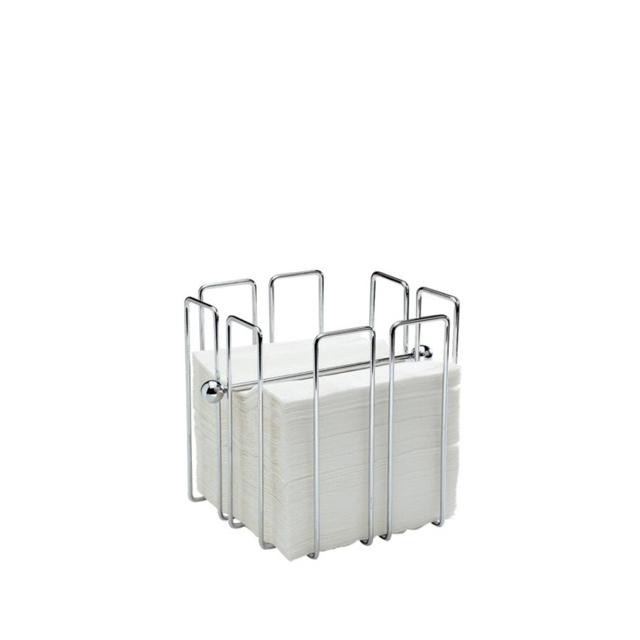 Serviettenhalter 19 x 19 cm