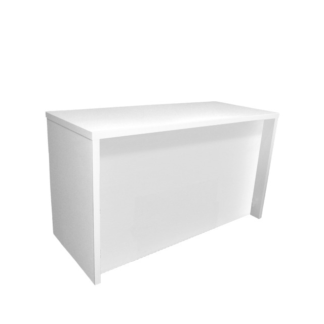 Counter-Table White Lounge Group 2M