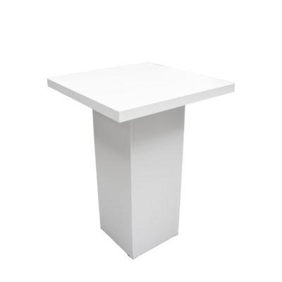 Stehtisch White Lounge 78 cm