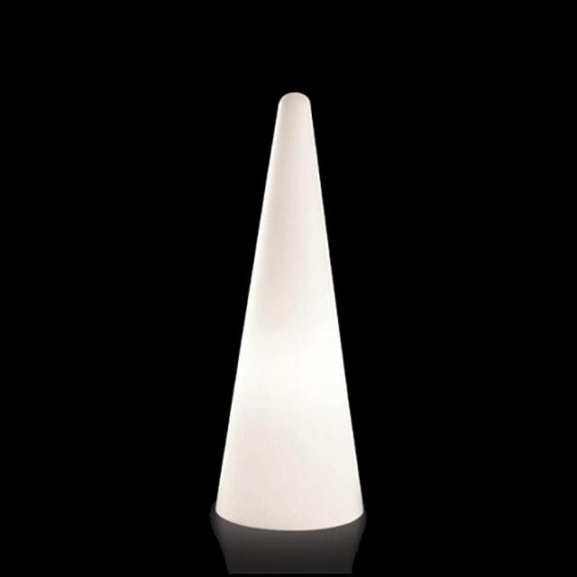 SLIDE | Leuchtpyramide Cono Slide 113 cm