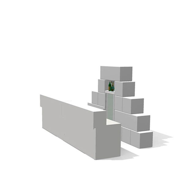 Bar-Set M1-2T-2A