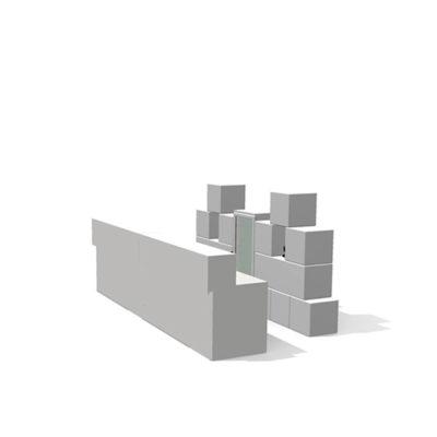 Bar-Set M2-2T-2A