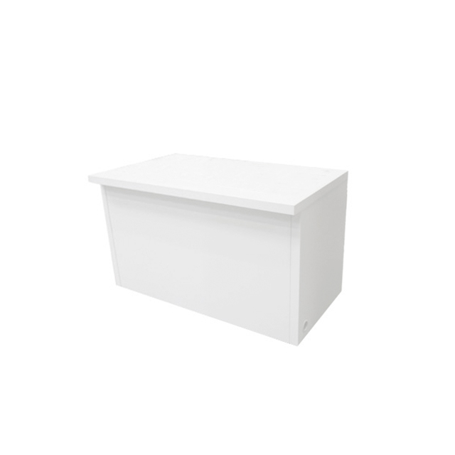 Buffet-Table White Lounge 150cm