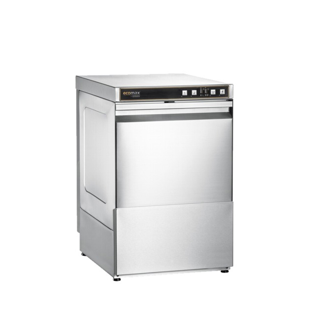 61342-eventtool24-Reinigung & Sauberkeit, Spülmaschinen & Spülzubehör-Gastronomie Geschirrspülmaschine 82 x 60  cm