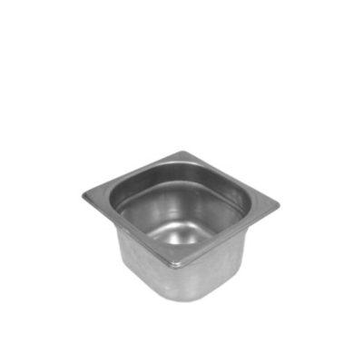 GN Einsatz 1/6 | 15 cm tief