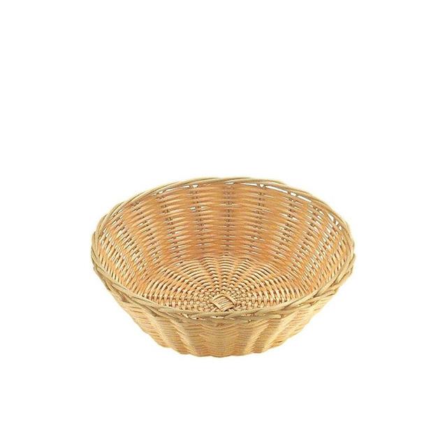 62190-eventtool24-Tischzubehör-Tischkörbchen rund 20 cm