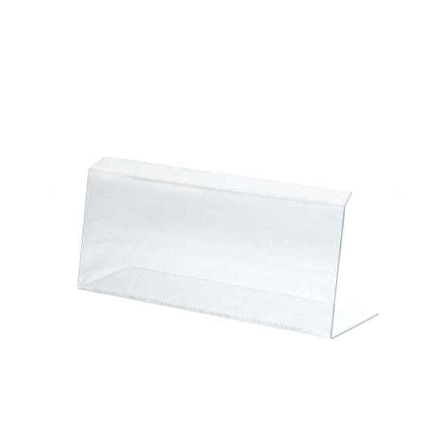 Spuckschutz Acrylglas 100 cm