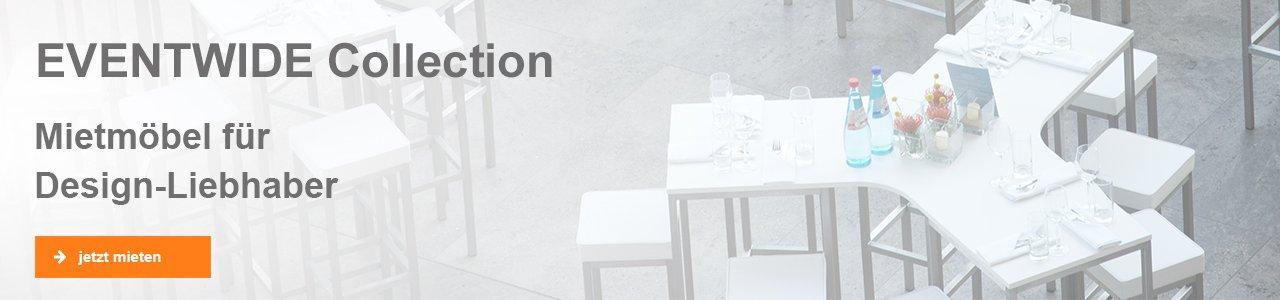 EVENTTOOL24 Design-Möbel mieten