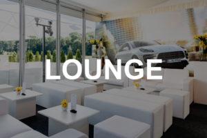 Lounge-Möbel mieten - bequem und stilvoll