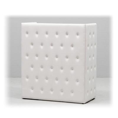 EVENTWIDE | Infopult White 50 cm x 100 cm