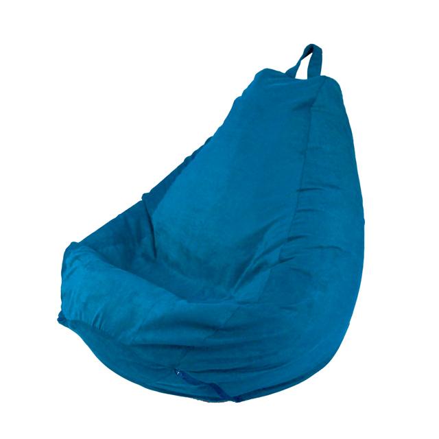 Sitzsack classic | royal blau