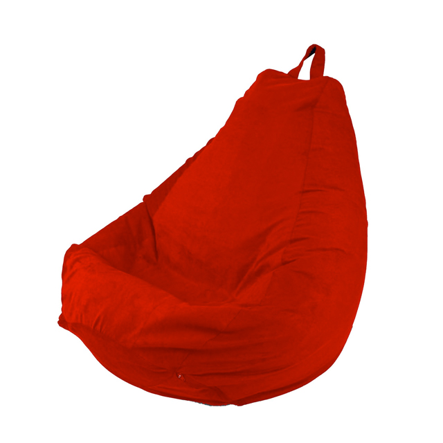 Sitzsack classic | rot
