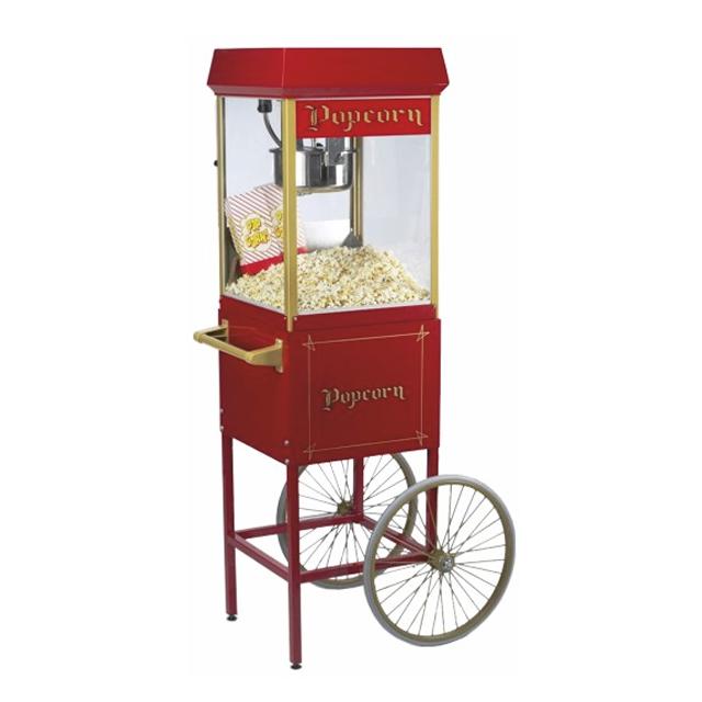 "Popcorn Maschine ""Nostalgie"""