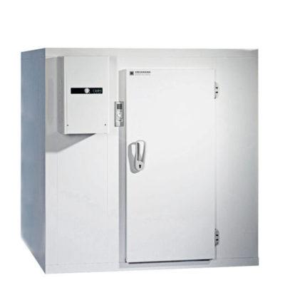 Kühlzelle 240 x 480 cm