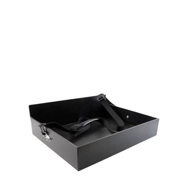 64139-eventtool24-Servierzubehör-Bauchladen mit Tragegurt 60 cm