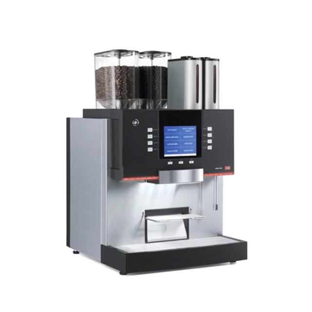 Profi Kaffeevollautomat Melitta bar-cube II