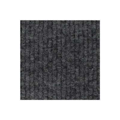 Teppichboden Rips anthrazit