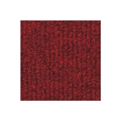 Teppichboden Rips bordeaux