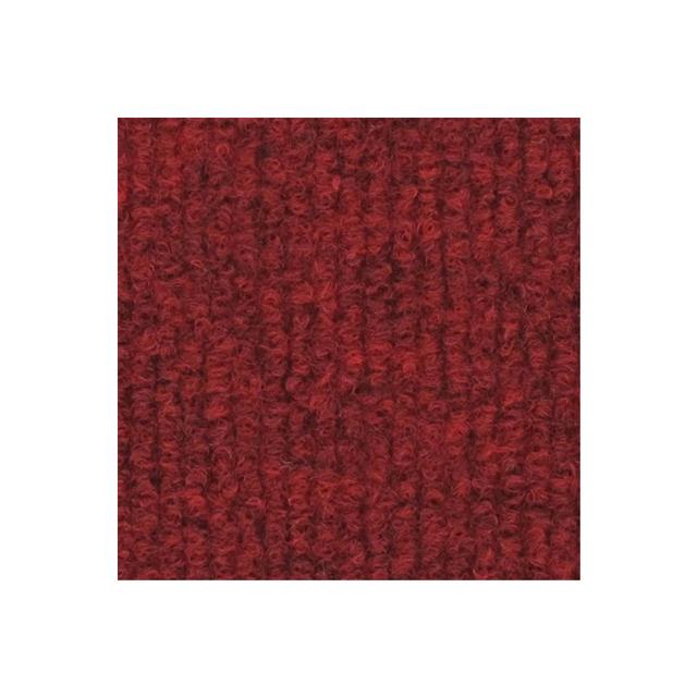 81107-eventtool24–Teppichboden Rips bordeaux