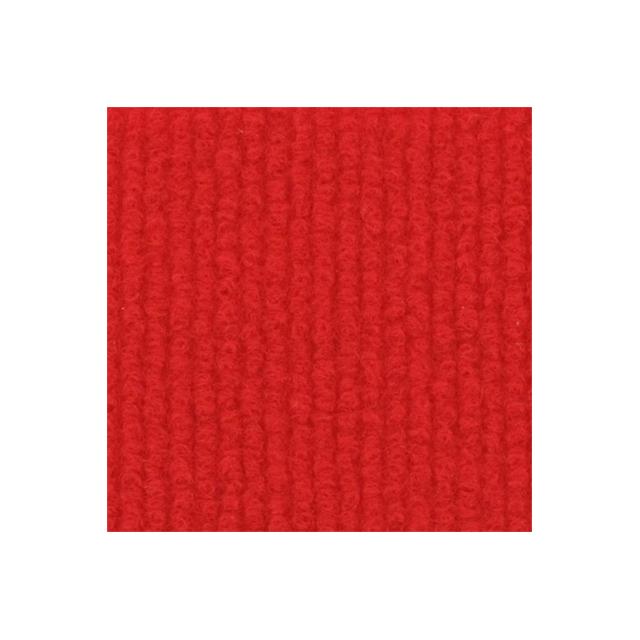 81108-eventtool24–Teppichboden Rips rot