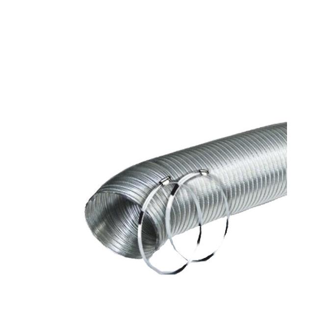 83040-eventtool24-Küchenmöbel & Ausstattung-Aluflexschlauch 1,5 -5,0 m