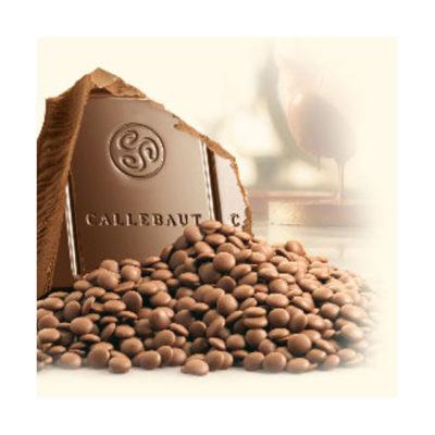 Vollmilch- Schokolade für Schokobrunnen 2,5 kg