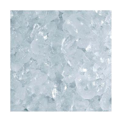 Crushed Ice im  PE Beutel | Preis pro KG