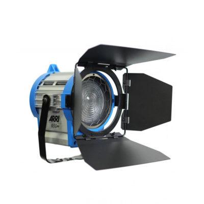Stufenlinse | Arri 650W