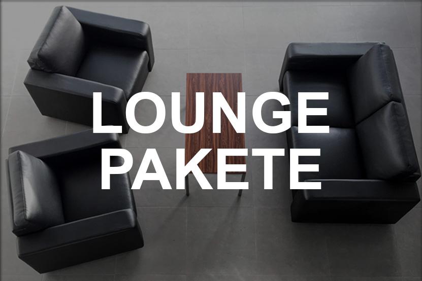 (Bild) Lounge-Pakete mieten