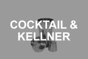 Zubehör für Cocktail & Kellner mieten