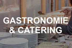 Zubehör für Gastronomie & Catering mieten