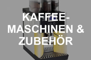 Kaffeemaschinen & Kaffeezubehör mieten