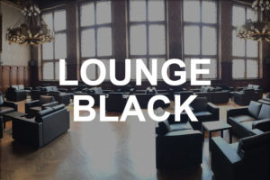 Lounge Black Mietmöbel
