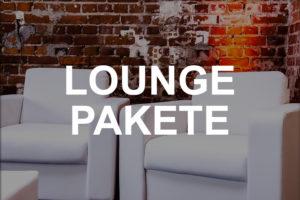 Lounge-Pakete mieten