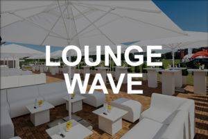 Lounge Wave Mietmöbel