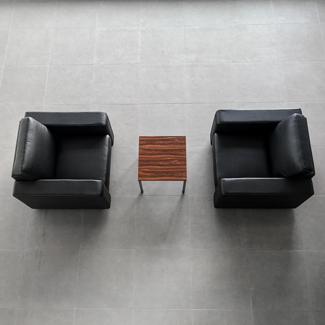 Lounge-Paket BLACK 1