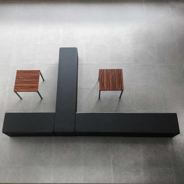 Lounge-Paket BLACK 2