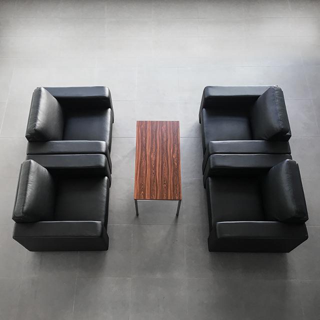 Lounge-Paket BLACK 3